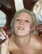 Marion Marechal Le Pen Facial Cumshot Gangbang Porn Sex 001