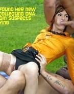 Mariska Hargitay Panties To The Side Threesome Nudes Sex 001