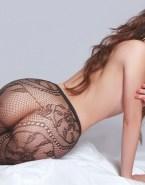 Marlene Lufen Lingerie Ass Porn 001