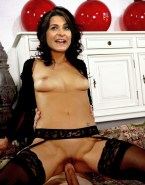 Marlene Lufen Reverse Cowgirl Tight Pussy Sex 001