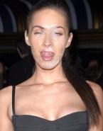 Megan Fox Cumshot Facial 002