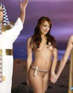 Megan Fox Lesbian Hot Tits Naked 001