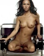 Megan Fox Nudes Breasts 002