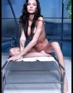 Megan Fox Wet Nude 001