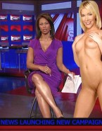 Megyn Kelly Hot Toned Abs Boobs Squeezed 001