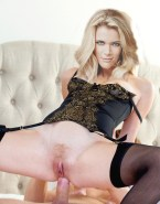 Megyn Kelly Nipple Slip Spreads Legs Exposing Pussy Naked Sex 001