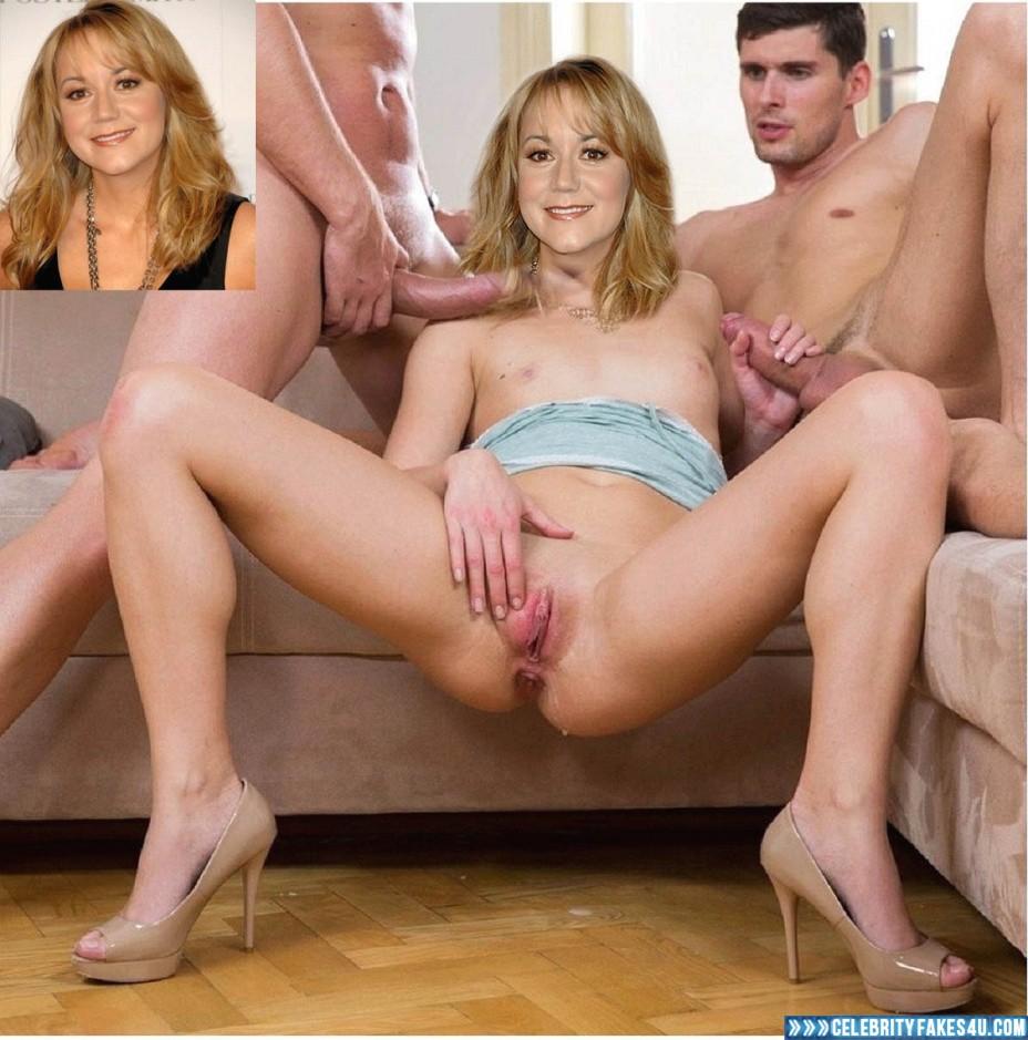 Megyn Price Sex Pics - Nude Photos-5632