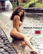 Melissa Fumero Nude Naked 001