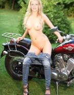 Melissa Joan Hart Undressing Perfect Tits 001
