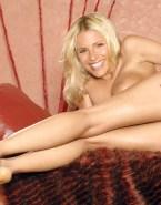 Michelle Hunziker Ass Camel Toe Naked 001