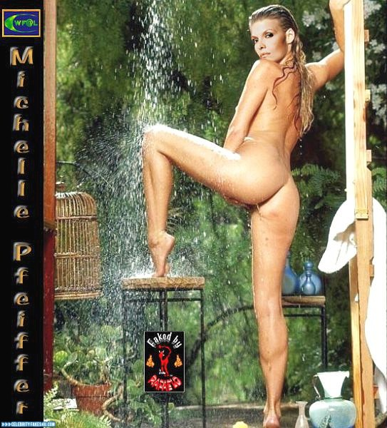 Michelle Pfeiffer Fake, Ass, Horny, Sexy Legs, Wet, Porn