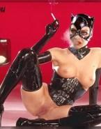 Michelle Pfeiffer Legs Spread Catwoman Nsfw 001