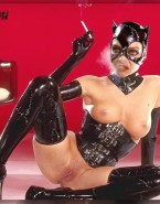 Michelle Pfeiffer Legs Spread Catwoman Nsfw 001