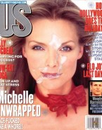 Michelle Pfeiffer Magazine Cover Cum Facial Xxx 001