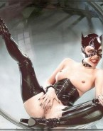 Michelle Pfeiffer Pussy Catwoman Naked 001