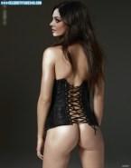 Mila Kunis Lingerie Ass Nude 002