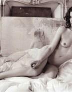 Milla Jovovich Naked Body Nsfw 001