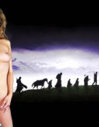 Miranda Otto Boobs Lord Of The Rings Nsfw Fake 001