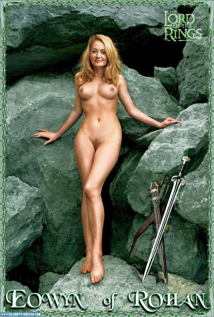 Nude miranda fakes otto