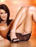 Miriam Pielhau Breasts Vagina Upskirt Nude Fake 001