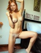 Molly Quinn Naked Boobs 002