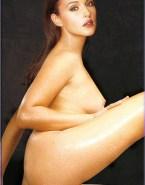 Monica Bellucci Camel Toe Ass 001