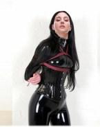 Monica Bellucci Latex Bdsm Porn 001