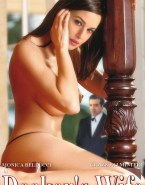 Monica Bellucci Naked Nude 001