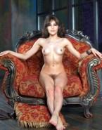 Monica Bellucci Nude 001
