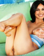 Morena Baccarin Feet Boobs Squeezed Xxx 001