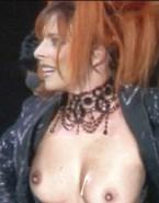 Mylene Farmer Exposed Boobs Cumshot Xxx 001