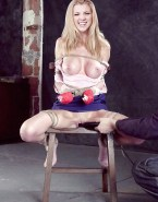 Natalie Dormer BDSM Porn Fake-002
