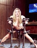 Natalie Dormer BDSM Porn Fake-017