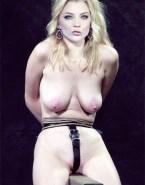 Natalie Dormer BDSM Porn Fake-028