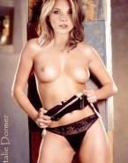 Natalie Dormer Naked Tits Fake-015