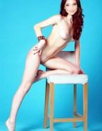 Natalie Dormer Nude Fake-009