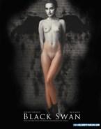 Natalie Portman Black Swan Naked Body 001