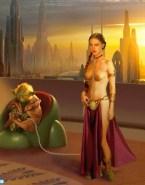 Natalie Portman Bondage Star Wars Porn 001
