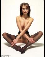 Natalie Portman Breasts Exposing Vagina Fake 001