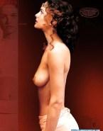 Natalie Portman Breasts Star Wars Fake 001