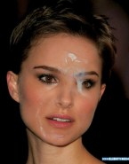 Natalie Portman Facial Naked Fake 002
