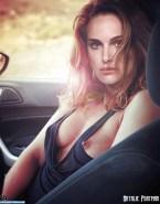 Natalie Portman Nipples Pokies Porn 001