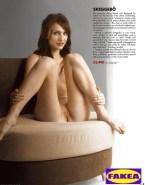 Natalie Portman No Panties Pussy Nsfw 001