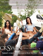 Natalie Portman Nude Black Swan 001