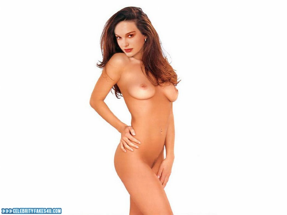 Natalie Portman Fake, Nude, Porn