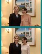 Natalie Portman Pokies Topless Naked 001