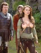 Natalie Portman Porn Tits 001