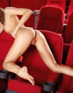 Natalie Portman Public Vagina Xxx Fake 001
