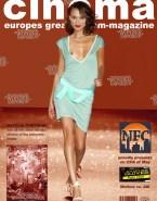 Natalie Portman Wardrobe Malfunction Public 001