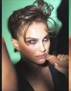 Natalie Portman Blowjob Facial Cumshot Sex 001